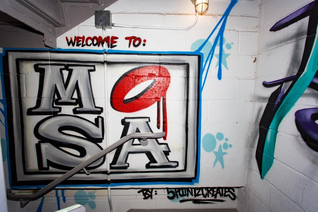 Museum of Street Art