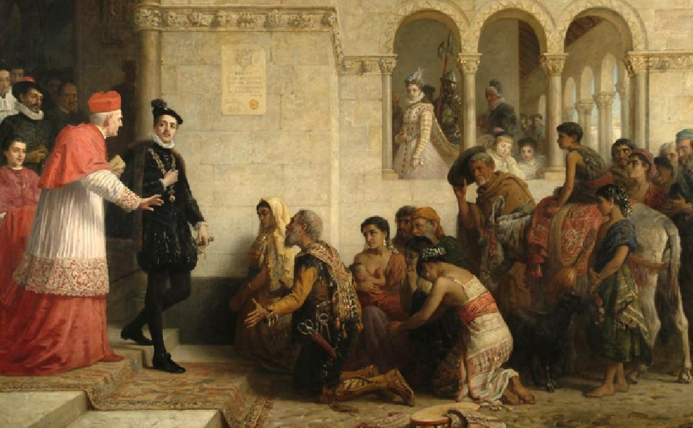 Rights & Rebellions in Victorian Art