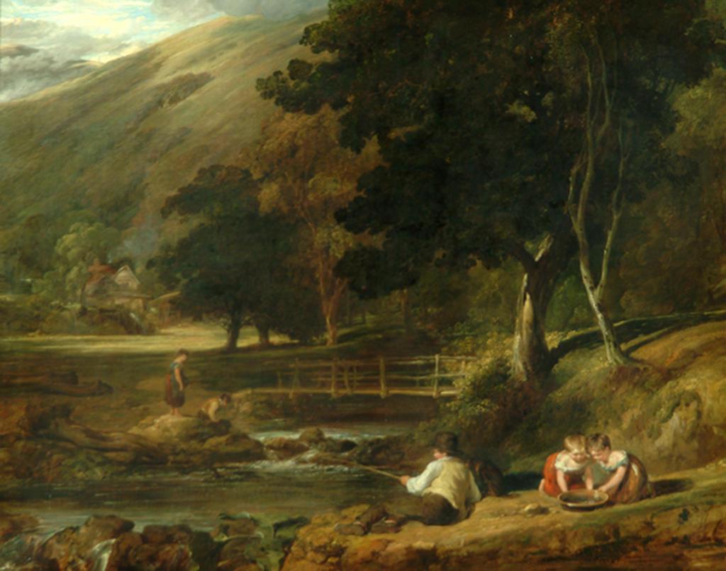 Audio Description Tour of Royal Holloway's Gallery