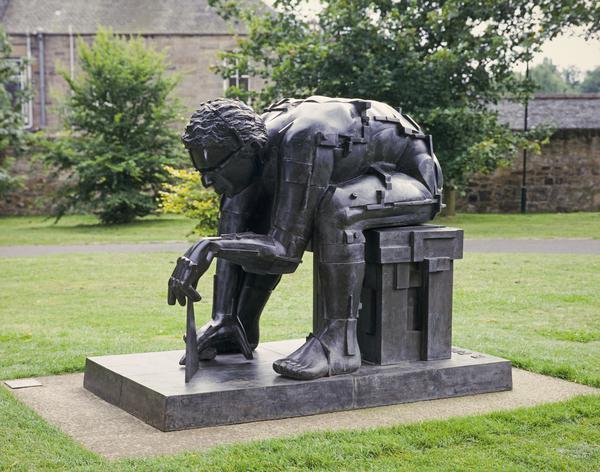 Sculpture Park Walk